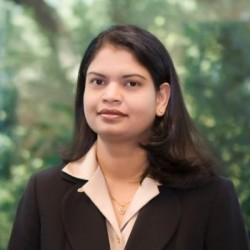 Nayaki Nayyar, head of IoT GTM, SAP (Source LinkedIn)