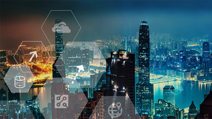 Platform Equinix gets $4.5 billion investment