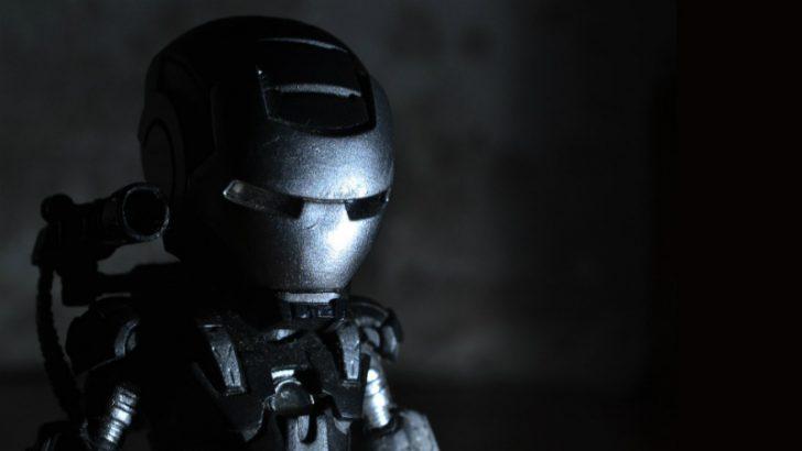 I Robot, you shop : MIcrosoft and Softbank join forces (Image Credit Pixabay/Ramdlon)