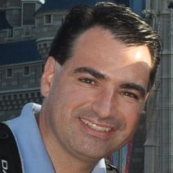 Sean Giancola, chief revenue officer, New York Post (source LinkedIn)