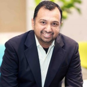 Sudarsan Thattai, Chief Information Officer, Lineage Logistic (Source LinkedIn)