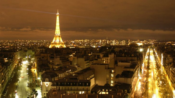 Workday Payroll launches in France - Image Credit Freeimages.com/Ajtai K. Keggard