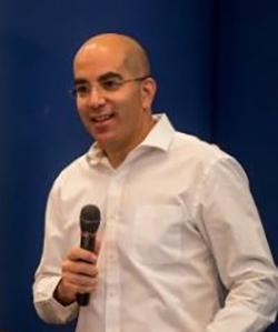 Adi Dar, General Manager of CYBERBIT