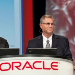 Chris Leone SVP & GM Oracle Human Capital Management (HCM) Cloud (Source LinkedIn)