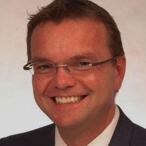Hans Thalbauer, senior vice president,Extended Supply Chain, SAP