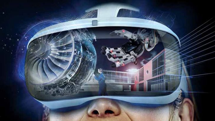 Is Virtual Reality Coming To Your Workplace Enterprise Times