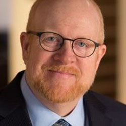 John Morris, general manager, IBM Cloud Object Storage