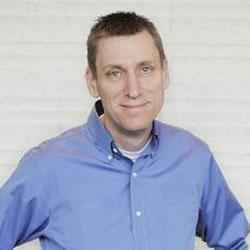 Ken Basore, senior vice president at Guidance Software