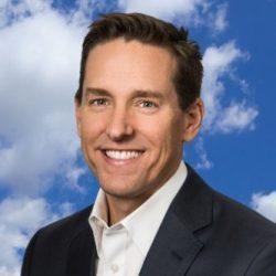 Ron Gill, CFO NetSuite (Source LinkedIn)