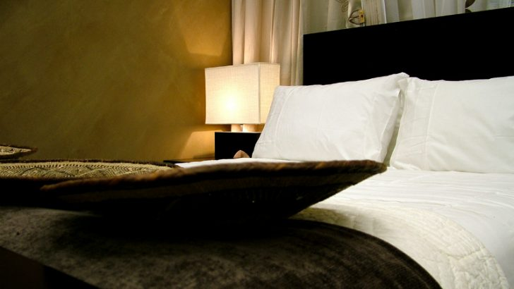 Can Infor EzRMS deliver an end to empty beds? (Image Credit Freeimages.com/Lotus Head