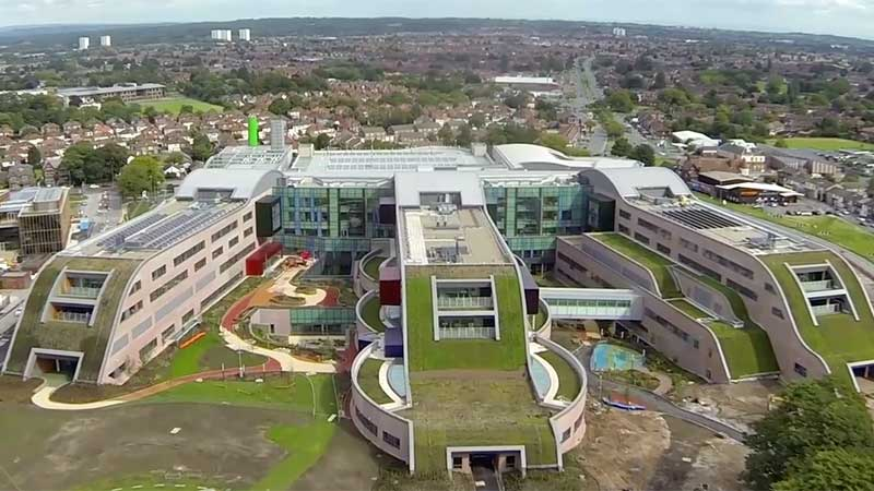 Alder Hey seeks to become the first cognitive hospital with Watson