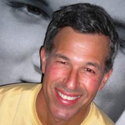 Brian Cohen, CEO of StrataCloud