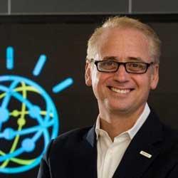 David Kenny, General Manager, IBM Watson