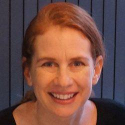 Donna Ataman, product manager at Kashoo (Image Source LinkedIN)