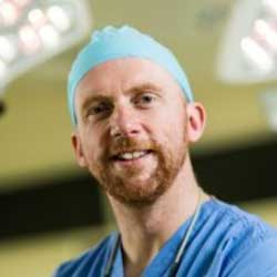 Mr Iain Hennessey, Director of Innovation at Alder Hey