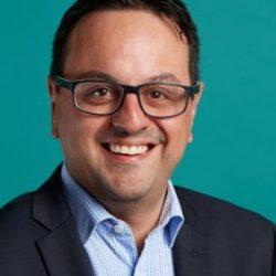John Castro, Head of Marketing & Strategy at Optus Wholesale (Image Credit: linkedIn)