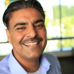 Jujhar Singh - General Manager, Microsoft Dynamics CRM (source LinkedIn)
