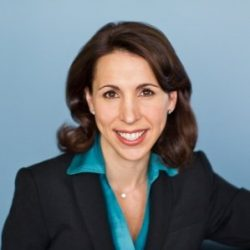 Leighanne Levensaler, Senior Vice President, Products at Workday (Source linkedIn)