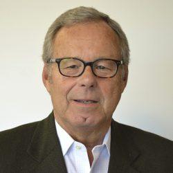 Mike Lawrie, CEO of CSC (Image credit CSC.com)
