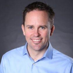 Sam George, Partner, Director - Azure IoT (Source LinkedIn)