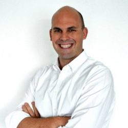 Tom Davis, CEO & Founder Solair (Source LinkedIn)