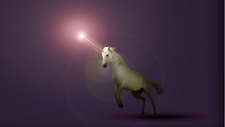 Can SAP Startup program create unicorns? Image credit /Pixabay/Wildone
