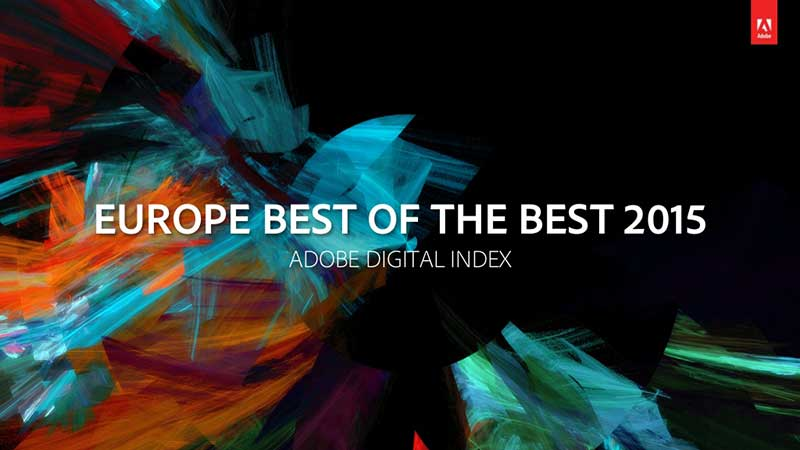 Adobe Digital Index Europe shows cross-device branding is failing
