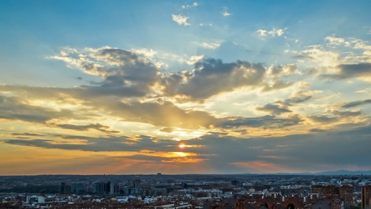 A new dawn for Workday in Madrid, Spain : Viva Workday, Image credit : Pixabay/Farrokh_Bulsara