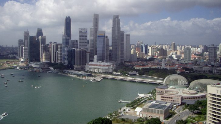 NetSuite adds Singapore and Hong Kong to Asia localisation (Image Source Freeimages.com/Igor Tymoshenko