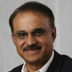 Ajay Singh, senior vice president and general manager, cloud management business unit, VMware (Source LinkedIN)
