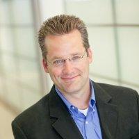 Brett Pitts, EVP, Head of Digital at Wells Fargo Bank (Image source LinkedIN)