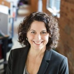 Carolyn Sparano, general manager Bronto software. (Source linkedIn)