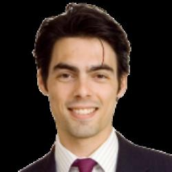 Daniel Domberger, Partner at Livingstone (Image Source Livingstone)