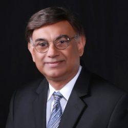 Girish Varma, president, Global IT Services & New Market Development, CenturyLink (Source linkedIn)