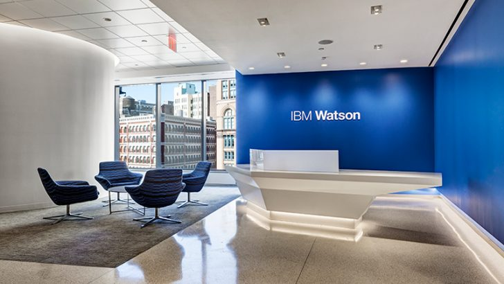 IBM Watson Client Experience Centre