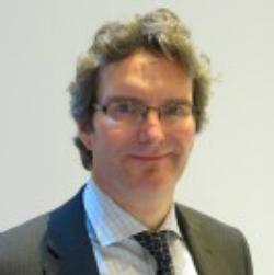 Jason Shorrock, vice president, retail strategy EMEA at JDA  (Source: JDA)