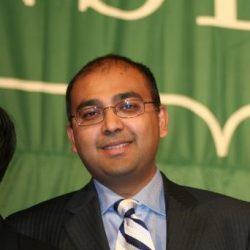 Mr Manish Prakash Director & President - Airtel Business (India) (Source LinkedIn)
