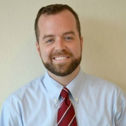 Matthew Goodrich, FedRAMP Director, GSA's Office of Citizen Services and Innovative Technologies (OCSIT) (Source:Linkedin)