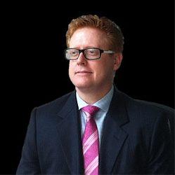 Neil Pollock, Chief Executive Officer, Nxtra Data Ltd (Source Nxtra Data Ltd)