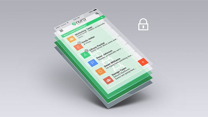 Nuro Secure Messaging for enterprises launches in UK