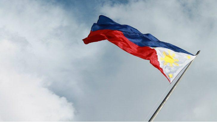 Philippines flag: Image Source Pixabay/Titus_jr0 under CCO
