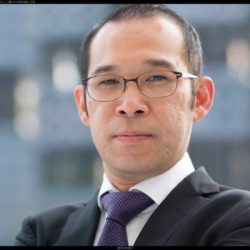 Raymond Lam, General Manager of IFS China (Image Source linkedIN)