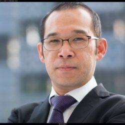 Raymond Lam, General Manager of IFS China (Image Source linkedIN)