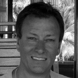 Rick Powles, Senior Vice President Sales EMEA, Druva