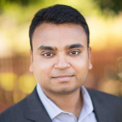 Shiv Agarwal, CEO and Co -Founder Arkin Net (Source linkedIN)
