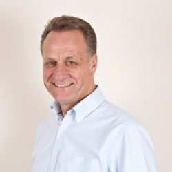 Tony Glass, VP Corporate Sales, Skillsoft EMEA (Source LinkedIn)