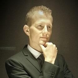 Vitali Kremez, Cybercrime Intelligence Analyst, Flashpoint