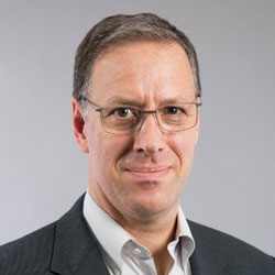 Willy Leichter, vice president of cloud security, CipherCloud