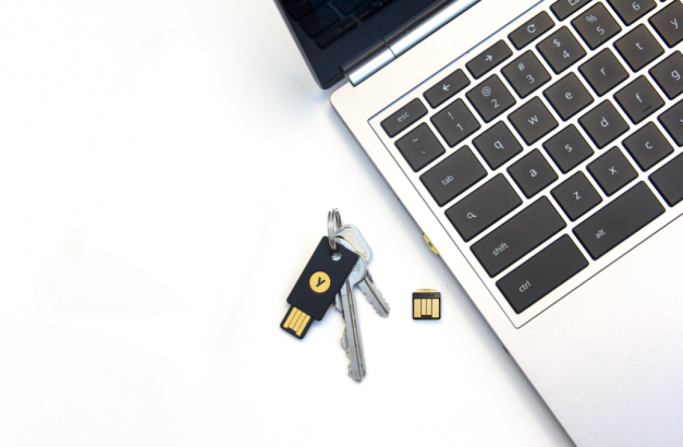 Bitbucket Cloud to offer U2F authentication with Yubikey devices