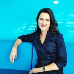 Anna Curzon, at Xero (Image Source : Xero)